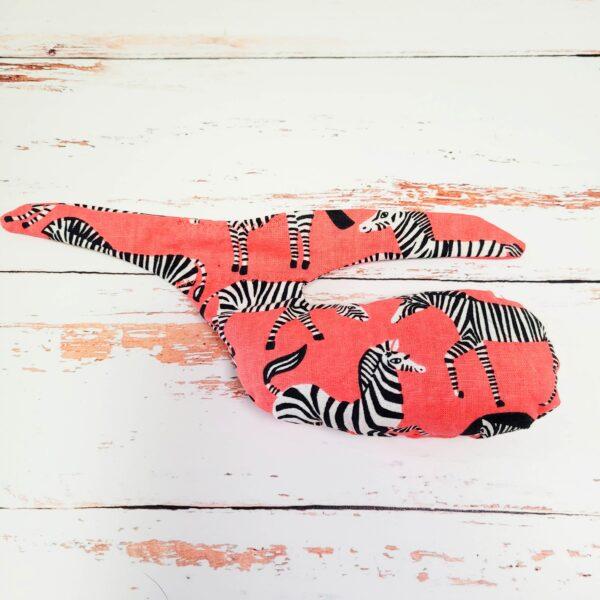 Zebra Whale sac