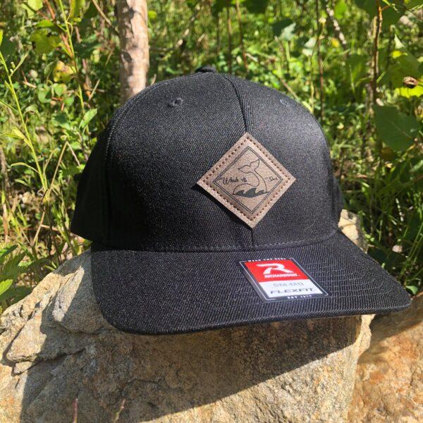Whale Sacs Flexfit Hat