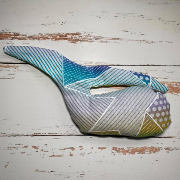 Whale Sac Pastel