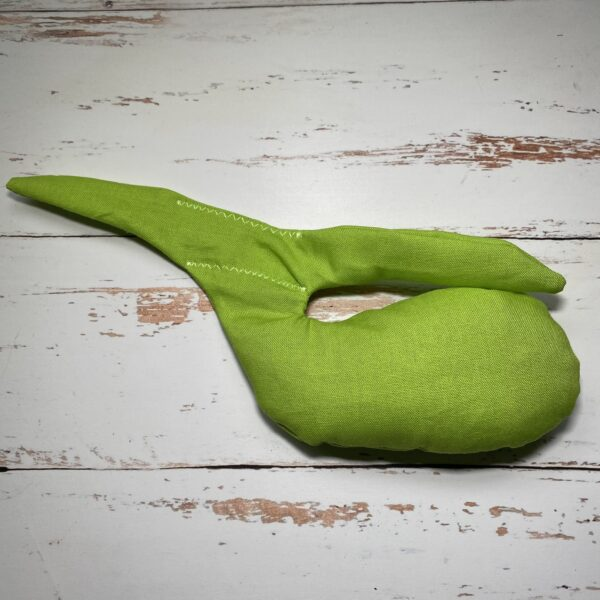 Whale Sac Lime Green